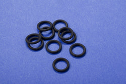 Agilent O-ring for injector assembly (10/pk) (851-011-200112)