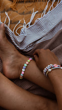 Laden Sie das Bild in den Galerie-Viewer, SWEETHEART ANKLET