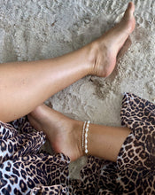 Load image into Gallery viewer, MERMAID ANKLET