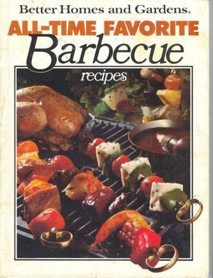 bookworms_All Time Favorite Barbeque Recipes_Don Dooley