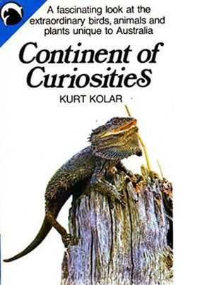 bookworms_Continent Of Curiosities_Kurt Kolar