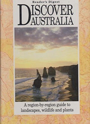 bookworms_Discover Australia_Reader's Digest
