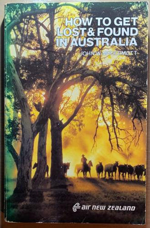 bookworms_How to get lost & found in Australia_John Mcdermott