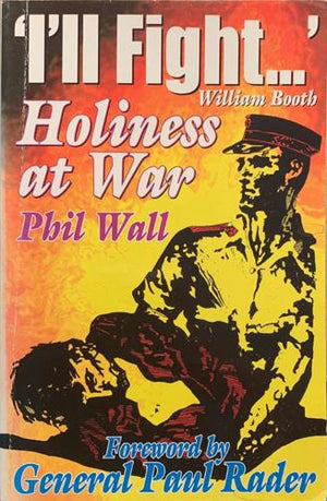 bookworms_I'll Fight_Phil Wall