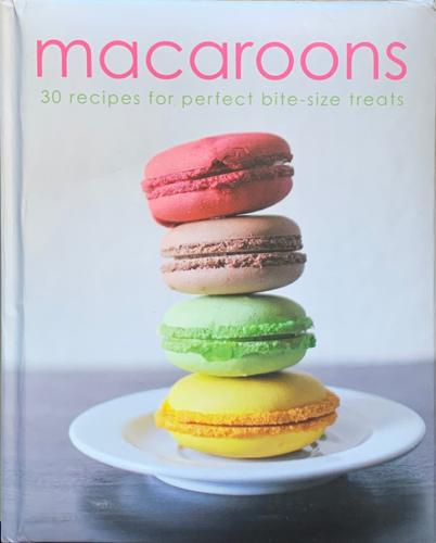 Macaroons - By Parragon Inc