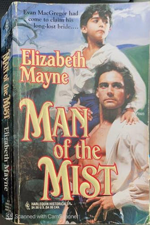 bookworms_Man of the Mist_Elizabeth Mayne