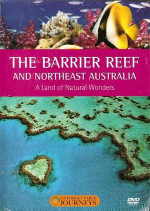 bookworms_The Barrier Reef and North-East Australia_Unforgettable Journeys