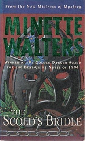 bookworms_The Scold's Bridle_Minette Walters