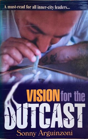 bookworms_Vision for the Outcast_Sonny Arguinzoni