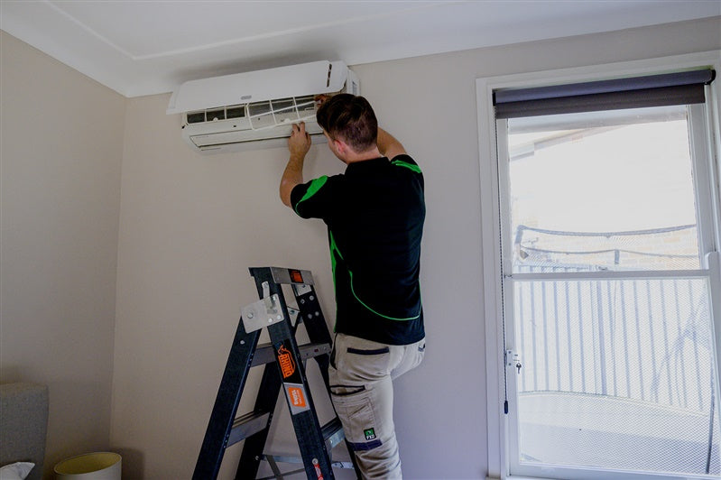 Proven Air Conditioning Technician