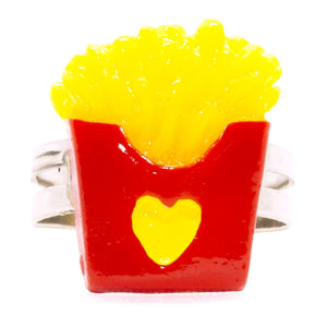Fries Ring