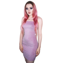 Pink Sparkly Dress