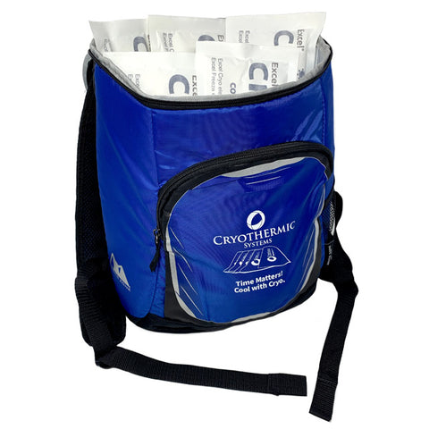 cryo backpack cooler