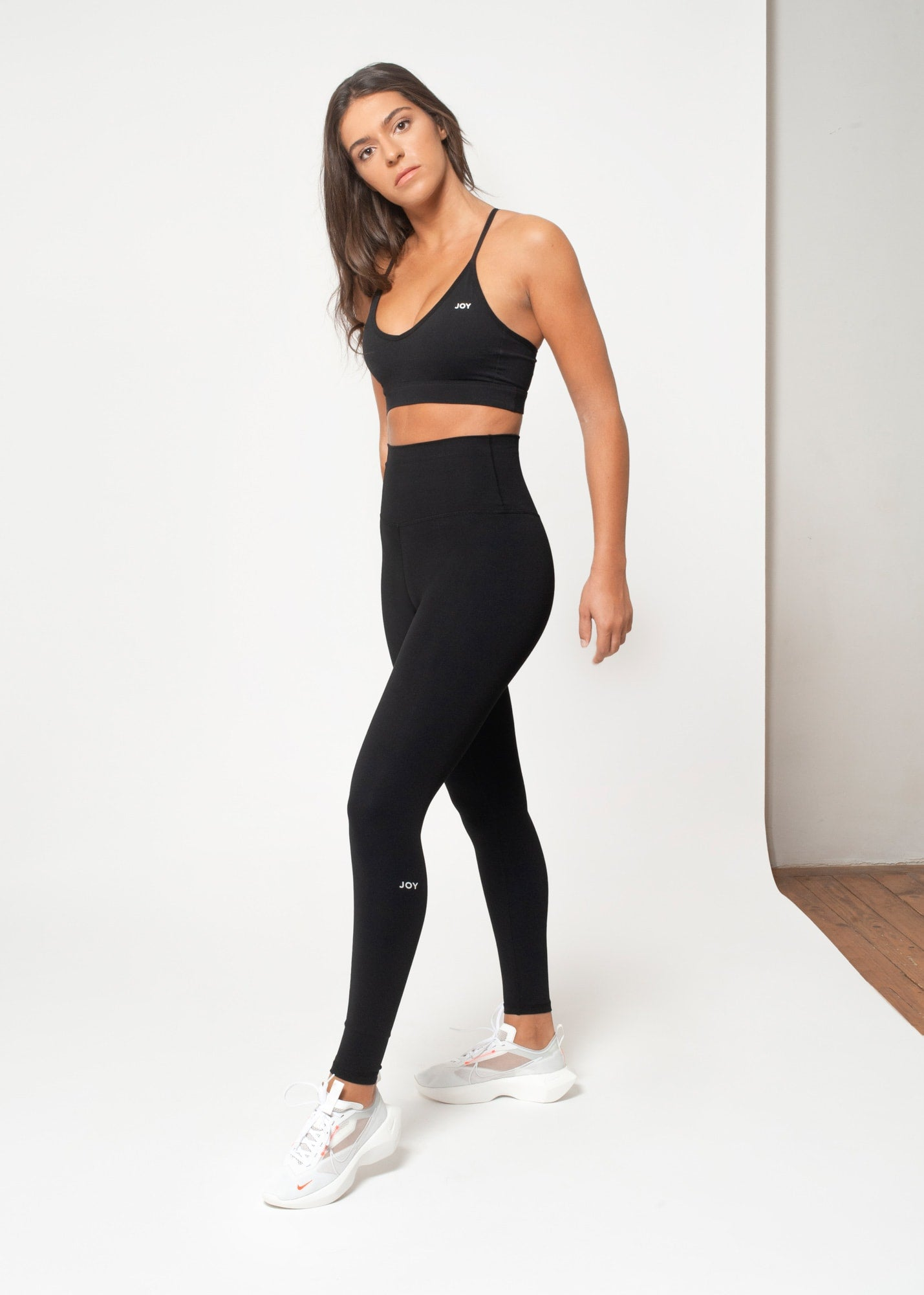 Ensemble Soft Touch - Onyx - Joy Studio - Premium Sportswear