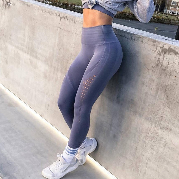Legging Ultra-Stretch 2