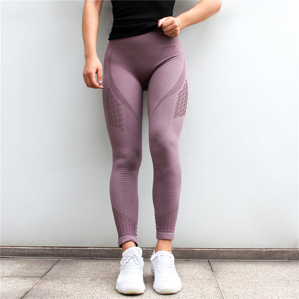 Legging Ultra-Stretch - Joy Studio - Vêtements de sport tendance !