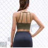 Brassière Work Out - Joy Studio - Vêtements de sport tendance !