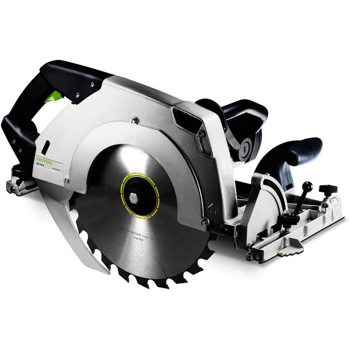 Festool HK 132 350mm Circular Saw with Standard Saw Blade HK 132 E/W