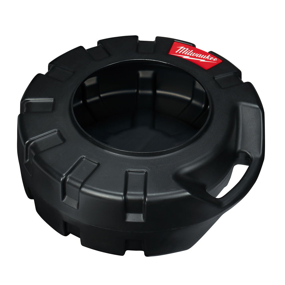 Milwaukee Cable Container for M18 FUEL Sectional Sewer Machine 47532871