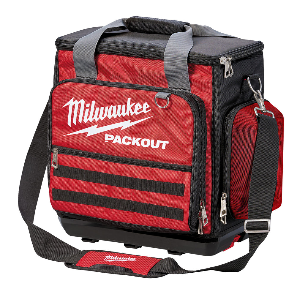 "Milwaukee PACKOUT Tech Bag 430mm 17"" 48228300"