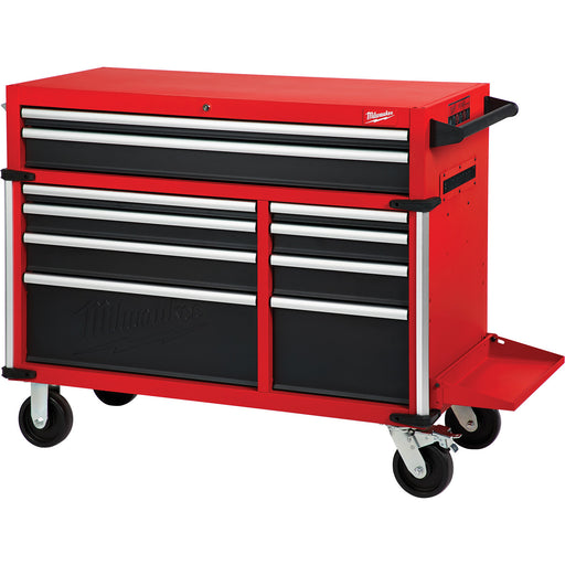 "Milwaukee 46"" Steel Storage High Capacity Cabinet 48228544"