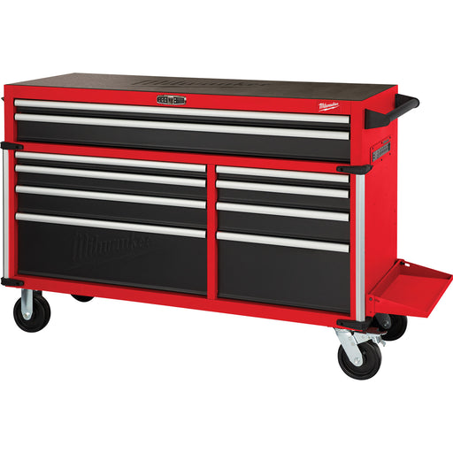 "Milwaukee 56"" Steel Storage High Capacity Cabinet 48228555"
