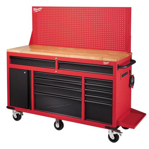 "Milwaukee 61"" Mobile Work Station 48228562"