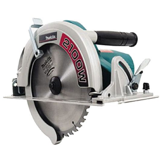 Makita 2100W 235mm Aluminium Base Circular Saw 5902B