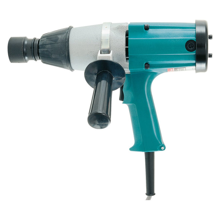 "Makita 3/4"" Square Drive Impact Wrench, 850W 6906"
