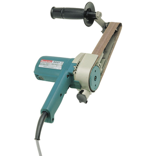 "Makita 30mm (1-3/16"") Belt Sander, 550W 9031"