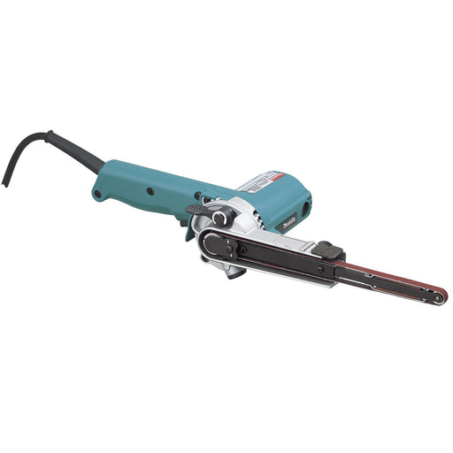 "Makita 9mm (3/8"") Belt Sander, 500W 9032"