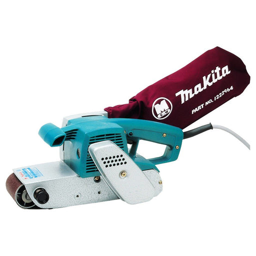 Makita 850W 75mm Belt Sander 9924DB