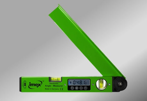 Imex 350mm Digital Angle Gauge 002-498035