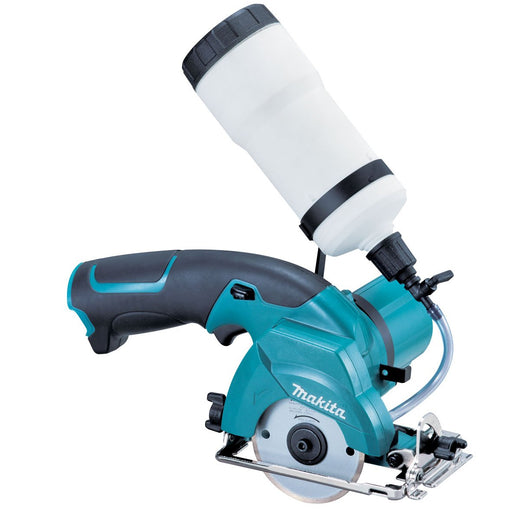 "Makita 10.8V 85mm (3-1/4"") Diamond Cutter - Tool Only CC300DZ"