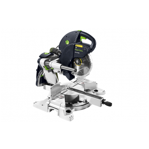 Festool KS 120R KAPEX 260mm Slide Compound Mitre Saw KS 120 REB