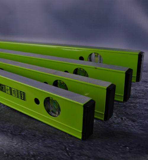 Imex 1800mm Storm Professional Spirit Level 002-SP180