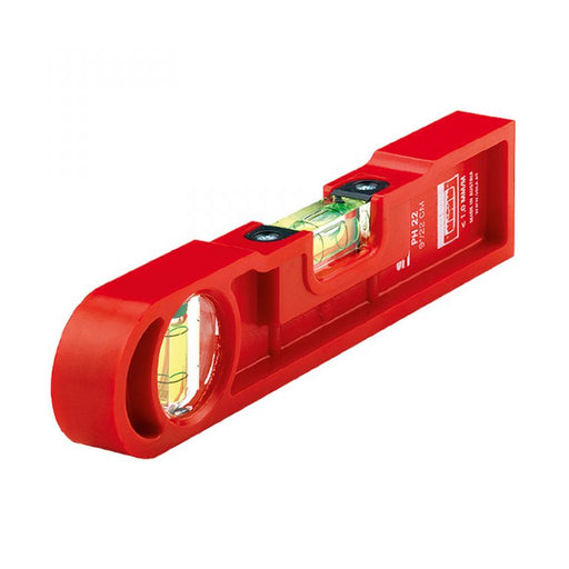 SOLA Plastic 22cm Spirit Level PH22