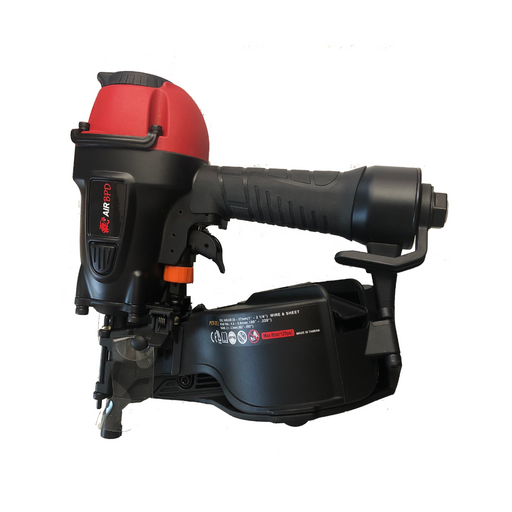 Air BPD 57mm 15˚ Coil Nailer PCN557-P