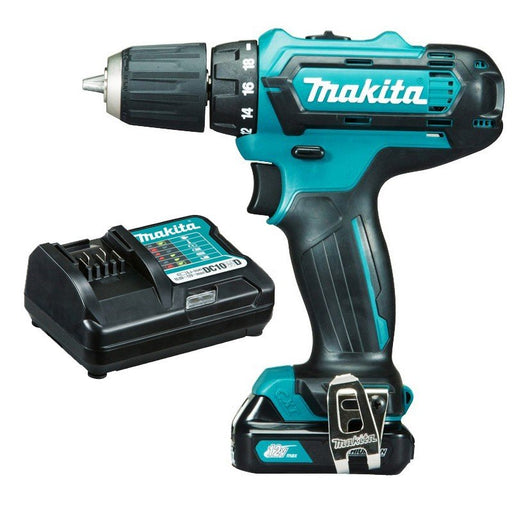 Makita 12V Max Driver Drill Kit  DF331DWY