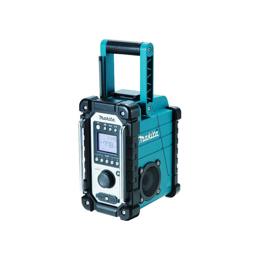 Makita 7.2V-18V Job Site Radio DMR107