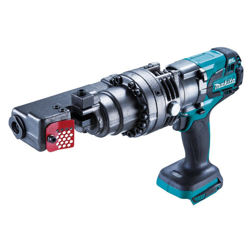Makita 18V BRUSHLESS 16mm Steel Rod Cutter - Tool Only DSC163ZK