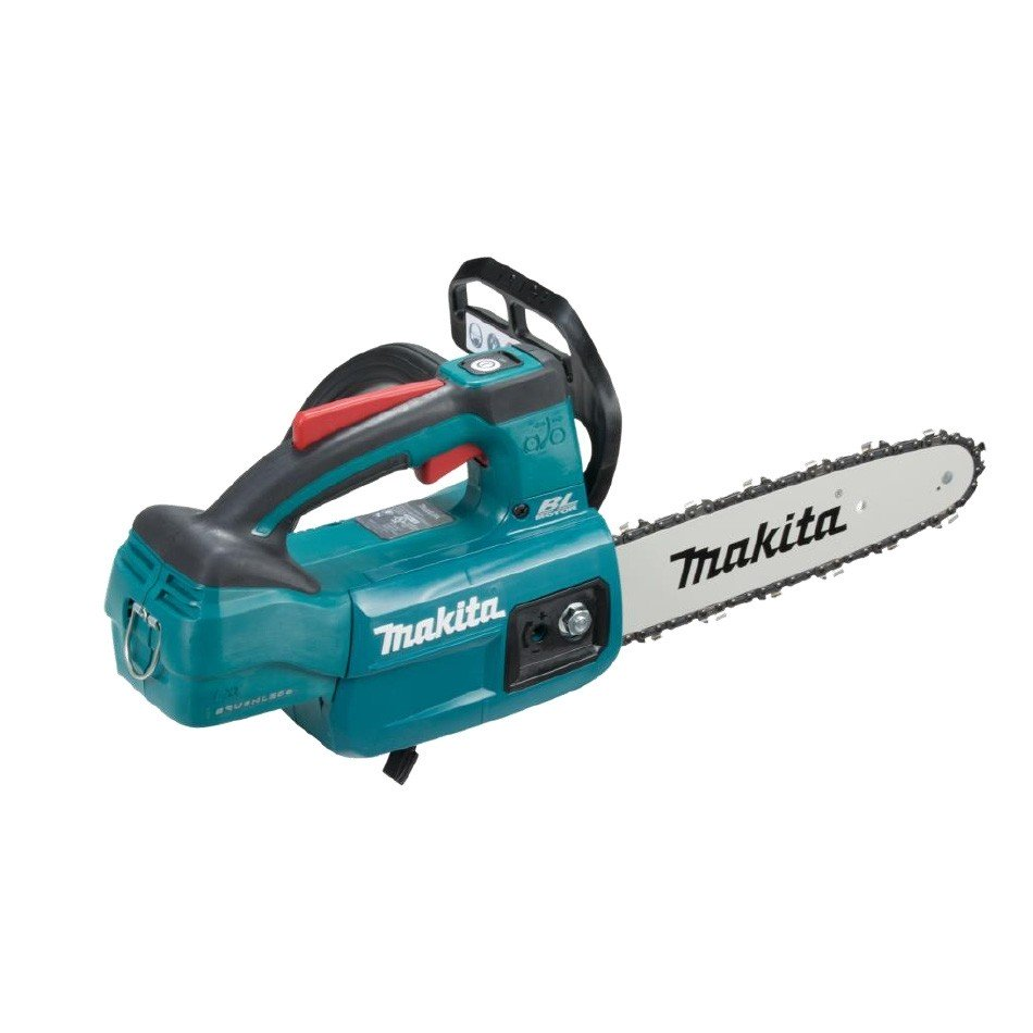 Makita 18V Brushless Chainsaw 250mm (tool only) DUC254Z
