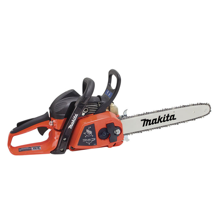 Makita 2 Stroke 35cc Petrol Chainsaw Red 400mm EA3501SR