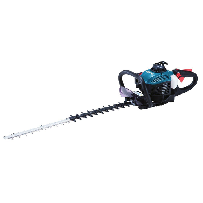 Makita 2 Stroke 22.2cc Petrol Hedge Trimmer (Double-sided Blade) EH6000W