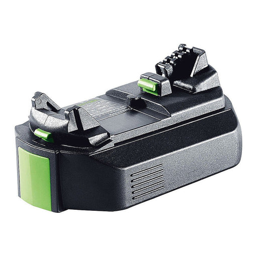 Festool 10.8v Li-Ion 2.6Amph Battery pack BP XS Li 2.6Ah