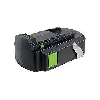 Festool 10.8v Li-Ion 3.0Amph Battery Pack with belt clip BPC 12-Li 3.0Ah