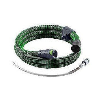 Festool 2 in 1 Air & extraction Anti-static Hose 3.5m IAS 3 LIGHT 3500 AS