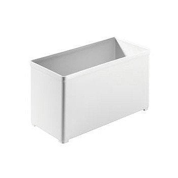 Festool Plastic Container for Storage Box 60mm x 120mm Box 60 x 120 x 71/4x for SYS-SB
