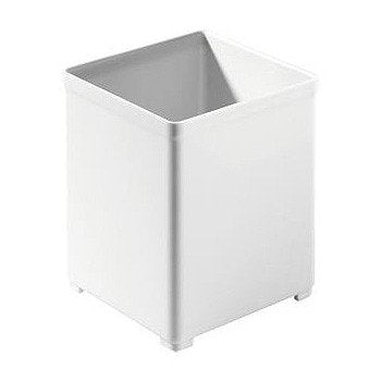 Festool Plastic Container for Storage Box 60mm x 60mm Box 60 x 60 x 71/6x for SYS-SB