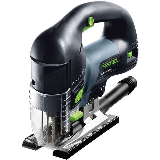 Festool PSB 420 CARVEX Jigsaw D Handle PSB 420 EBQ-Plus